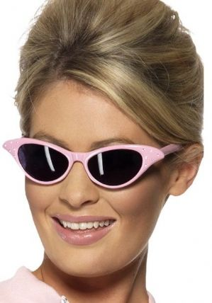 Pink Lady Sunglasses (99022